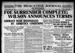 The Muscatine Journal