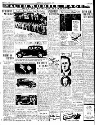 The Courier News from Blytheville, Arkansas on June 23, 1934 · Page 3