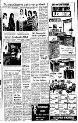 playground daily news from fort walton beach florida on september 27 1974 page 25 newspapers com
