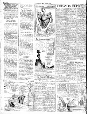 The Courier News from Blytheville, Arkansas on September 9, 1936 · Page 4