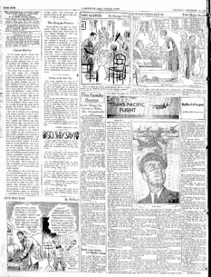 The Courier News from Blytheville, Arkansas on September 10, 1936 · Page 4