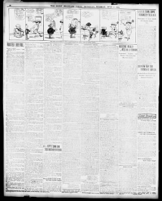 The Standard Union from Brooklyn, New York on June 9, 1914 · 12
