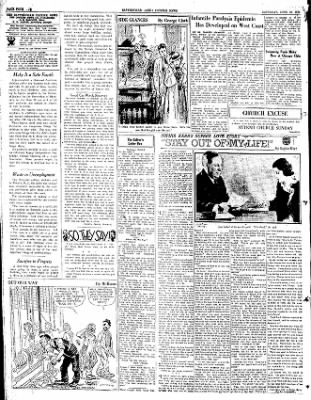The Courier News from Blytheville, Arkansas on June 30, 1934 · Page 4
