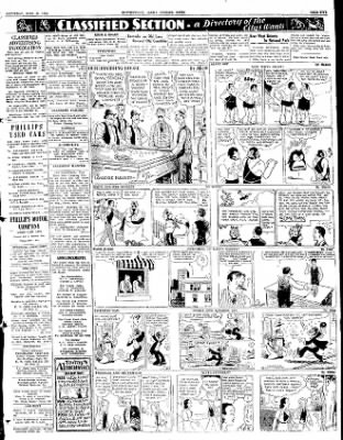 The Courier News from Blytheville, Arkansas on June 30, 1934 · Page 5