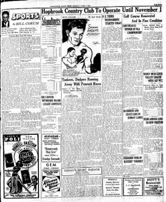 Naugatuck Daily News from Naugatuck, Connecticut on June 1, 1942 · Page 5