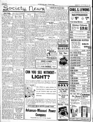 The Courier News from Blytheville, Arkansas on September 16, 1936 · Page 2
