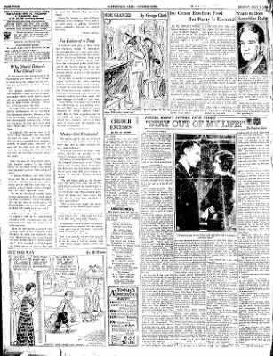The Courier News from Blytheville, Arkansas on July 2, 1934 · Page 4