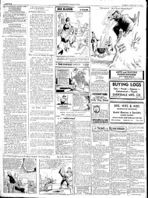 The Courier News from Blytheville, Arkansas on February 27, 1945 · Page 4