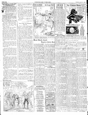 The Courier News from Blytheville, Arkansas on July 3, 1934 · Page 4