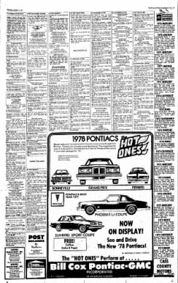Logansport Pharos-Tribune from Logansport, Indiana on October 11, 1977 · Page 19