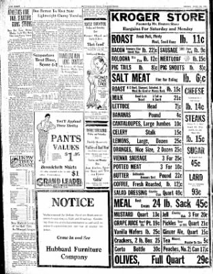 The Courier News from Blytheville, Arkansas on June 26, 1931 · Page 8