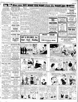 The Courier News from Blytheville, Arkansas on September 19, 1936 · Page 5