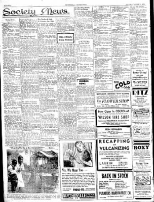 The Courier News from Blytheville, Arkansas on March 3, 1945 · Page 2