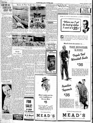 The Courier News from Blytheville, Arkansas on October 6, 1939 · Page 8