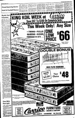 Logansport Pharos-Tribune from Logansport, Indiana on October 13, 1977 · Page 11