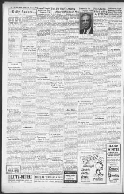 The Gazette from Cedar Rapids, Iowa on November 11, 1961 · 2