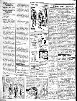 The Courier News from Blytheville, Arkansas on October 9, 1939 · Page 4