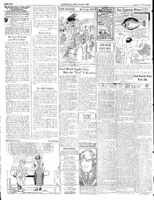 The Courier News from Blytheville, Arkansas on July 13, 1934 · Page 6