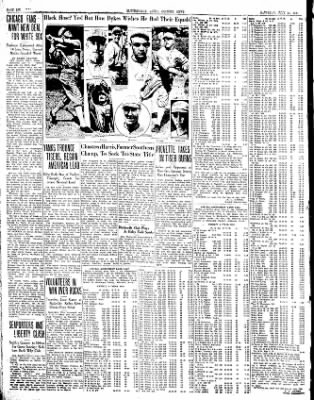 The Courier News from Blytheville, Arkansas on July 14, 1934 · Page 6
