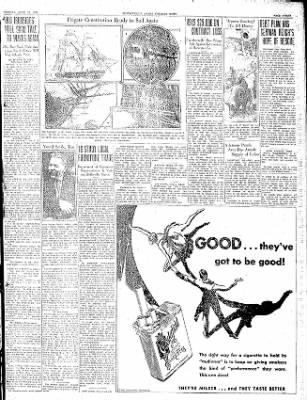 The Courier News from Blytheville, Arkansas on June 29, 1931 · Page 3
