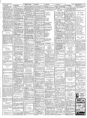 Logansport Pharos-Tribune from Logansport, Indiana on May 24, 1957 · Page 31