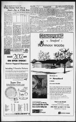The Gazette from Cedar Rapids, Iowa on January 18, 1970 · 60