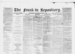 The Franklin Repository