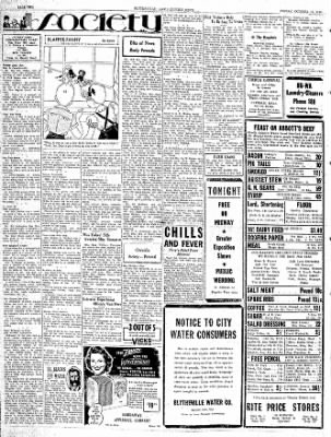 The Courier News from Blytheville, Arkansas on October 13, 1939 · Page 2
