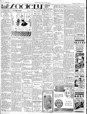 The Courier News from Blytheville, Arkansas on October 14, 1939 · Page 2