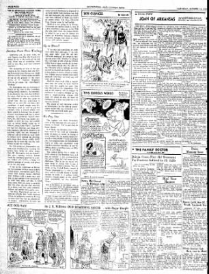 The Courier News from Blytheville, Arkansas on October 14, 1939 · Page 4