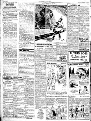 The Courier News from Blytheville, Arkansas on March 12, 1945 · Page 4