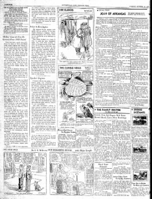 The Courier News from Blytheville, Arkansas on October 16, 1939 · Page 6