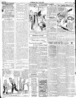 The Courier News from Blytheville, Arkansas on July 21, 1934 · Page 4