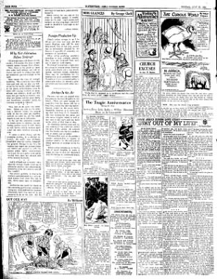The Courier News from Blytheville, Arkansas on July 23, 1934 · Page 4