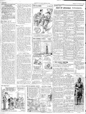 The Courier News from Blytheville, Arkansas on October 17, 1939 · Page 4