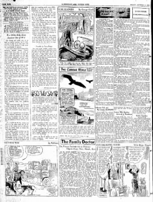 The Courier News from Blytheville, Arkansas on October 2, 1936 · Page 4
