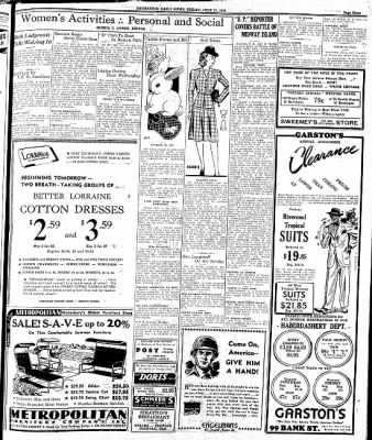 Naugatuck Daily News from Naugatuck, Connecticut on July 17, 1942 · Page 2