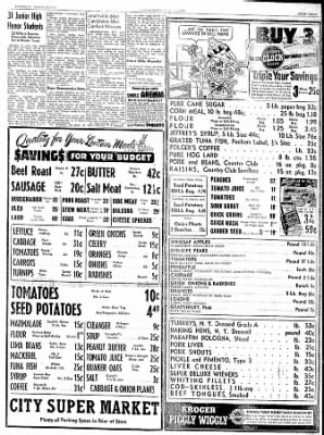 The Courier News from Blytheville, Arkansas on March 15, 1945 · Page 3