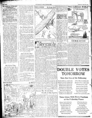 The Courier News from Blytheville, Arkansas on June 30, 1931 · Page 4