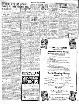 The Courier News from Blytheville, Arkansas on October 5, 1936 · Page 8