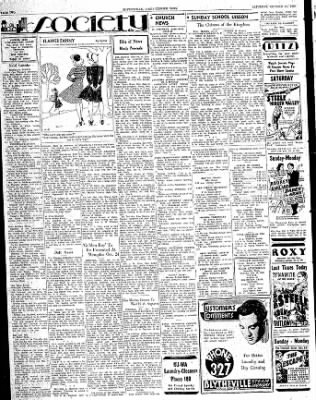 The Courier News from Blytheville, Arkansas on October 21, 1939 · Page 2