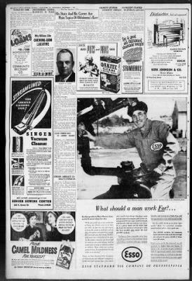 Intelligencer Journal from Lancaster, Pennsylvania on December 1, 1948 · 14