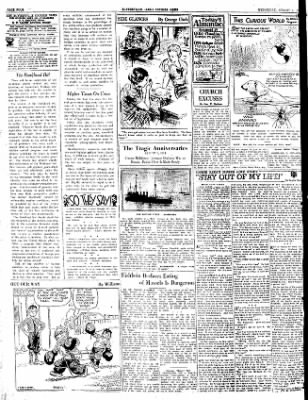 The Courier News from Blytheville, Arkansas on August 1, 1934 · Page 4