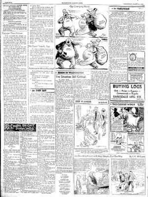 The Courier News from Blytheville, Arkansas on March 21, 1945 · Page 4