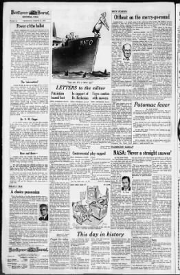 Intelligencer Journal from Lancaster, Pennsylvania on March 31, 1966 · 14