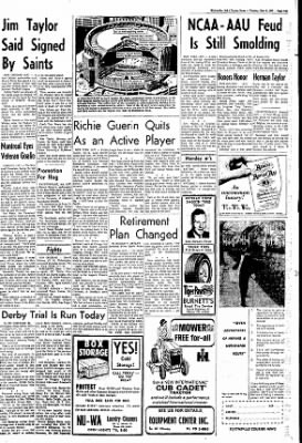 The Courier News from Blytheville, Arkansas on May 2, 1967 · Page 9
