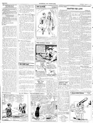 The Courier News from Blytheville, Arkansas on March 4, 1941 · Page 4