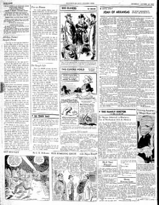 The Courier News from Blytheville, Arkansas on October 26, 1939 · Page 8