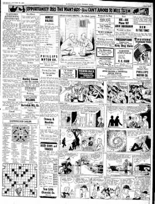 The Courier News from Blytheville, Arkansas on October 26, 1939 · Page 9