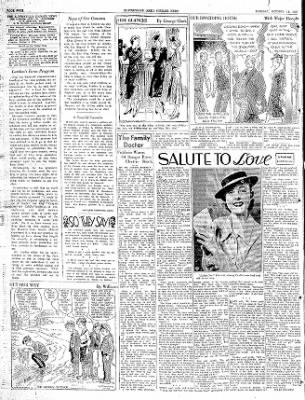 The Courier News from Blytheville, Arkansas on October 13, 1936 · Page 4